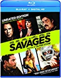 Savages (Blu-ray with DIGITAL HD)