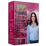 Sage CS118ACRT BUSINESS CLOUD ACCT