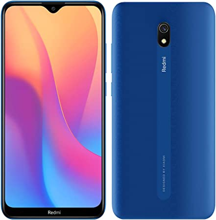 REDMI 8A 2+32GB Blue EU: Xiaomi: Amazon.es: Electrónica