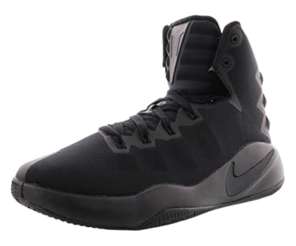 new concept 1b386 357a1 Image Unavailable. Image not available for. Color  Nike Kids  Grade School  Hyperdunk 2016 Basketball Shoes ...