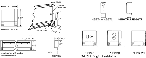 Fahrenheat Double Pole Thermostat Wiring Diagram from images-na.ssl-images-amazon.com