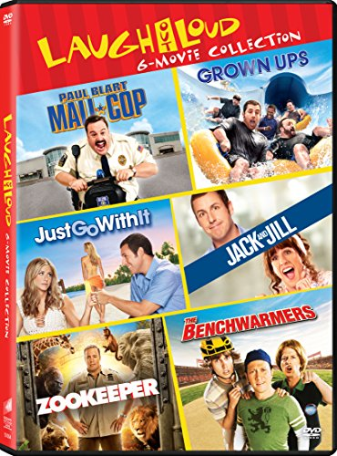 jack and jill dvd - 3