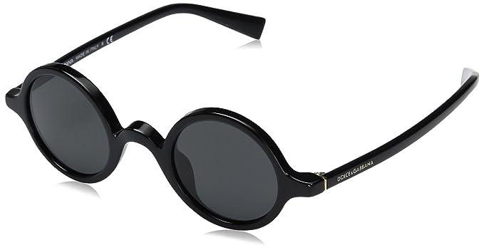 Dolce & Gabbana 0DG4303 501/87 39, Gafas de sol para Hombre ...