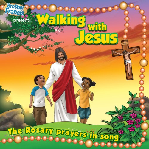 Walking with Jesus (The Rosary...