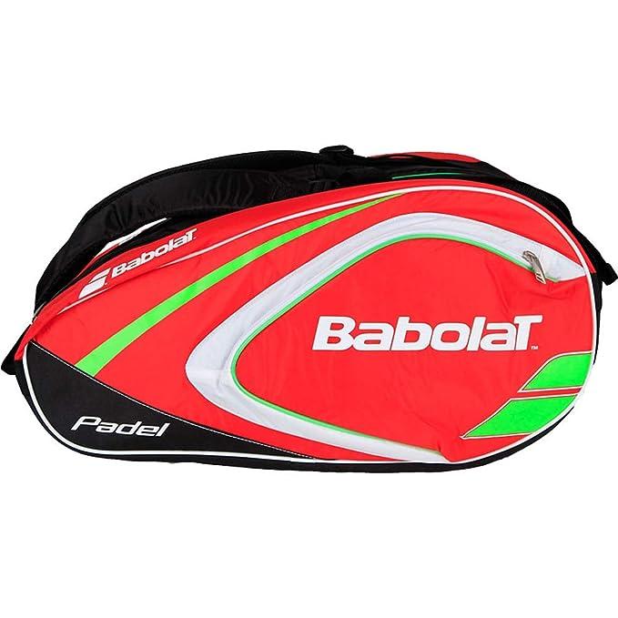 BOLSA PADEL BABOLAT RH CLUB.: Amazon.es: Deportes y aire libre