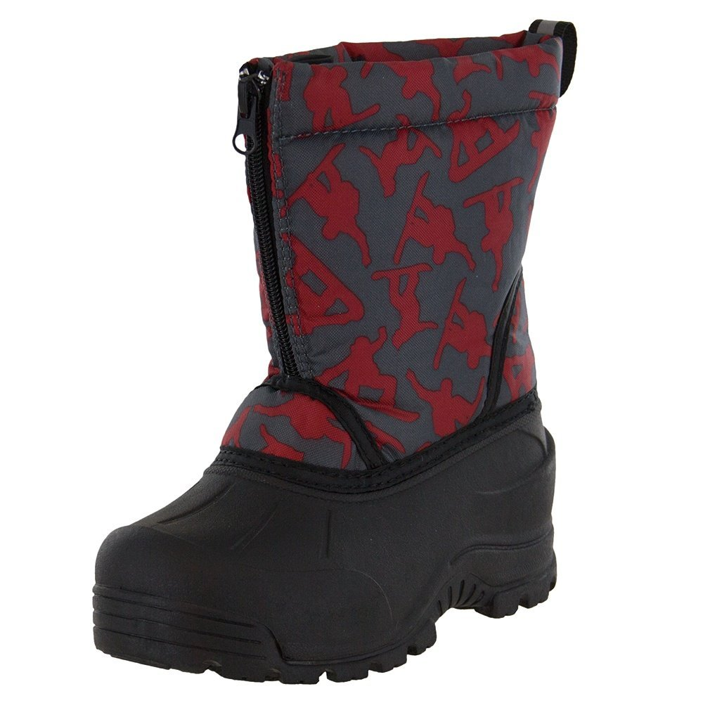 Northside Icicle Winter Boot (Toddler/Little Kid/Big Kid) 912313C