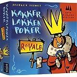 ごきぶりポーカーロイヤル (Kakerlakenpoker: Royal) [並行輸入品] カードゲーム