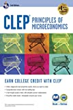 CLEP® Principles of Microeconomics Book + Online