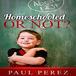 Homeschooled or Not?