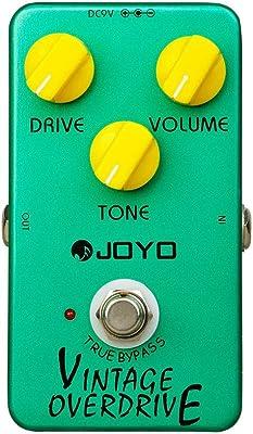 JOYO JF-01 Vintage Overdrive Pedal