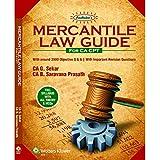 Paduka's - Mercantile Law Guide - CA CPT