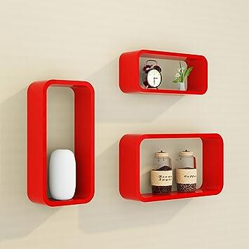 LTJTVFXQ Shelf Wandregal Wand Montiert Kreative Gitter Wohnzimmer Regal  Wand Partition Sofa TV Hintergrund