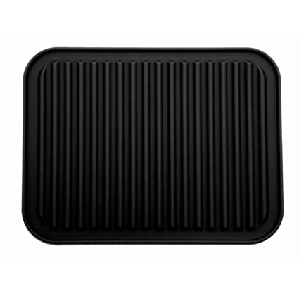 TIAMALL 9u0026quot; X 12u0026quot; Multipurpose Silicone Pot Holder Hot Pads  Trivets ...