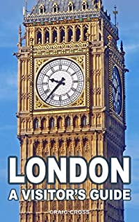 London - A Visitor's Guide by Craig Cross ebook deal
