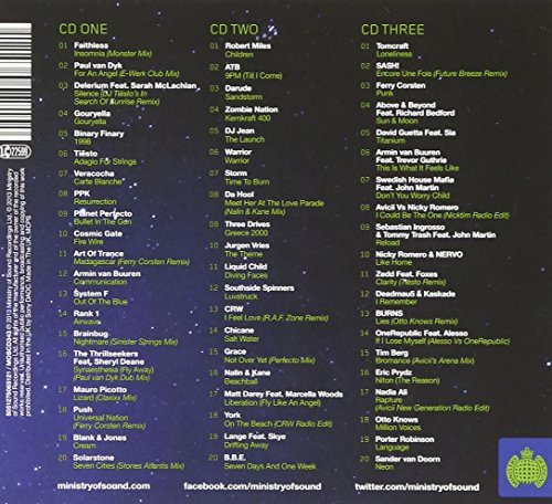 Anthems trance at shop ireland for 90s house anthems
