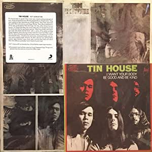 Tin house tin house vinyl music for House music vinyl
