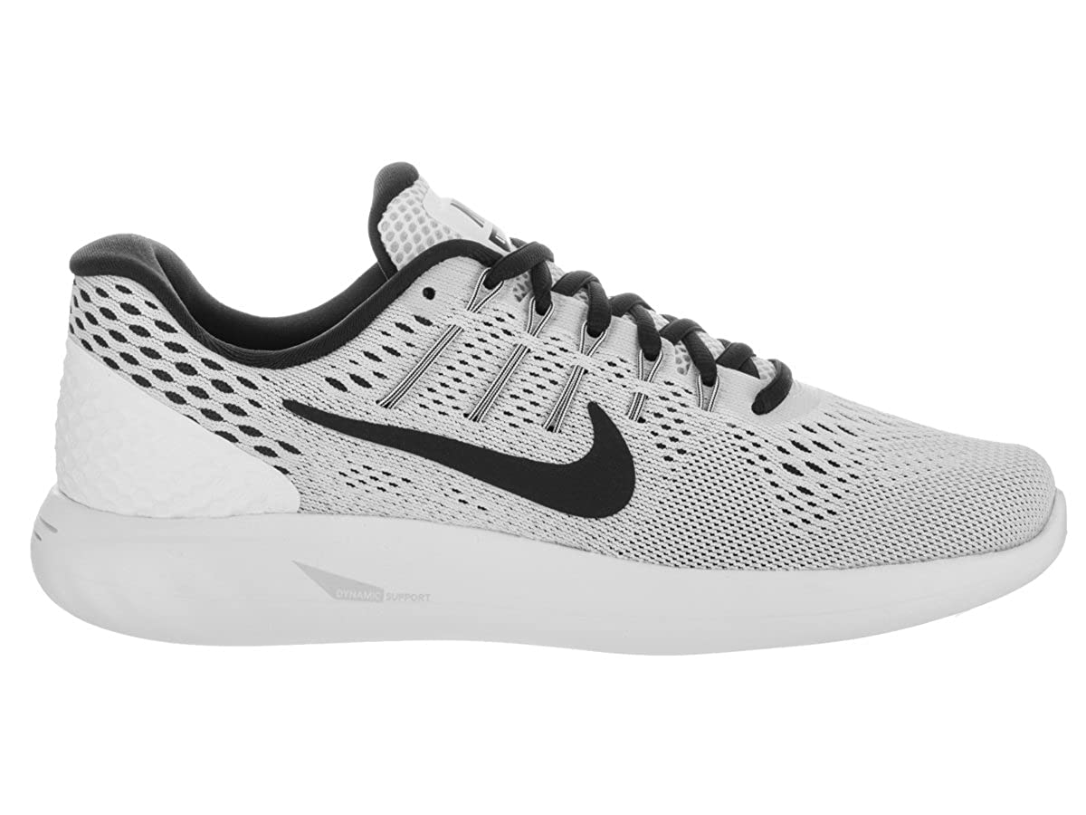 Black Running Shoe Size 8. 5 at Amazon