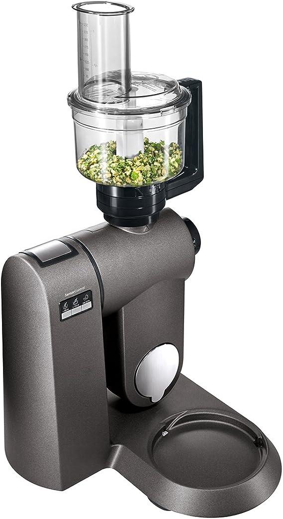 Bosch VitalEmotion - Accesorio para moler semillas y preparar salsas: Amazon.es: Hogar