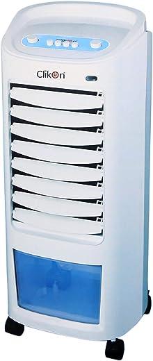جهاز تبريد الهواء من كليكون ، 65 واط ، 8 لتر ، 3 سرعات ، CK2804