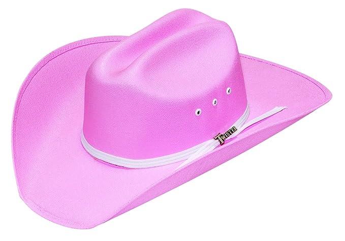 Amazon.com  M F Western Girl s Sancho Cowboy Hat (Little Kids Big ... fb2f97ff8aa