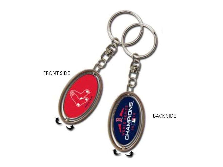 Amazon.com: Rico Industries, Inc. Boston Red Sox 2018 World ...