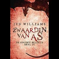Zwaarden van As (De Gouden Belofte Book 4)