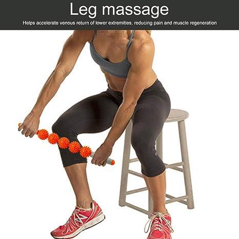 Barra de masaje muscular - Herramientas de masaje corporal ayuda ...