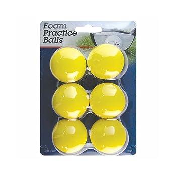Intech Golf Foam Practice Balls