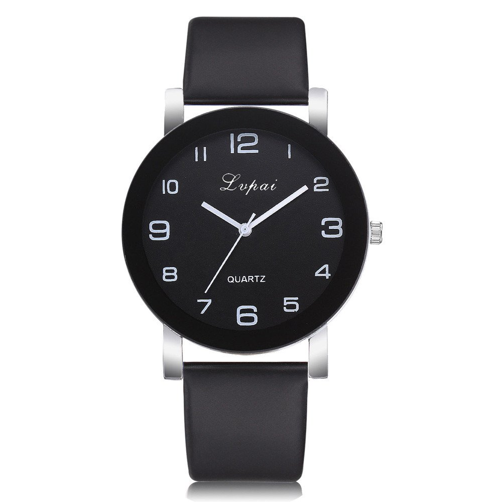 Casual Watches for Women with Belt,Women's Casual Quartz Leather Band Watch Analog Wrist Watch,Surf, Skate & Street Wrist Watches,Black,Women Watches