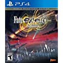 Fate/EXTELLA The Umbral Star Noble Phantasm Edition for PS Vita