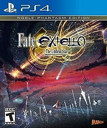 Amazon com: Fate/EXTELLA: The Umbral Star - 'Noble Phantasm