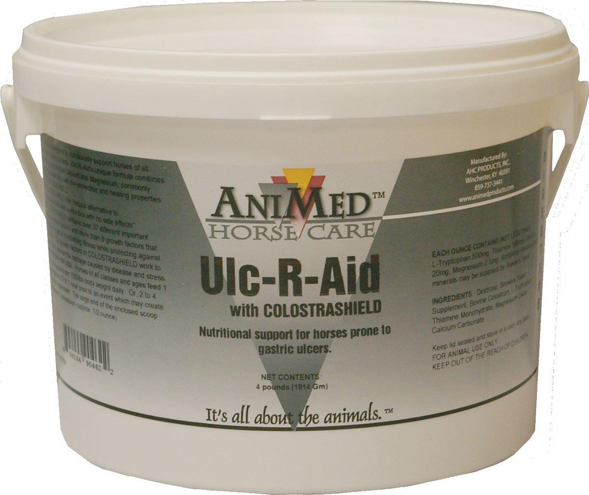 AniMed ULC-R-Aid 4 lb