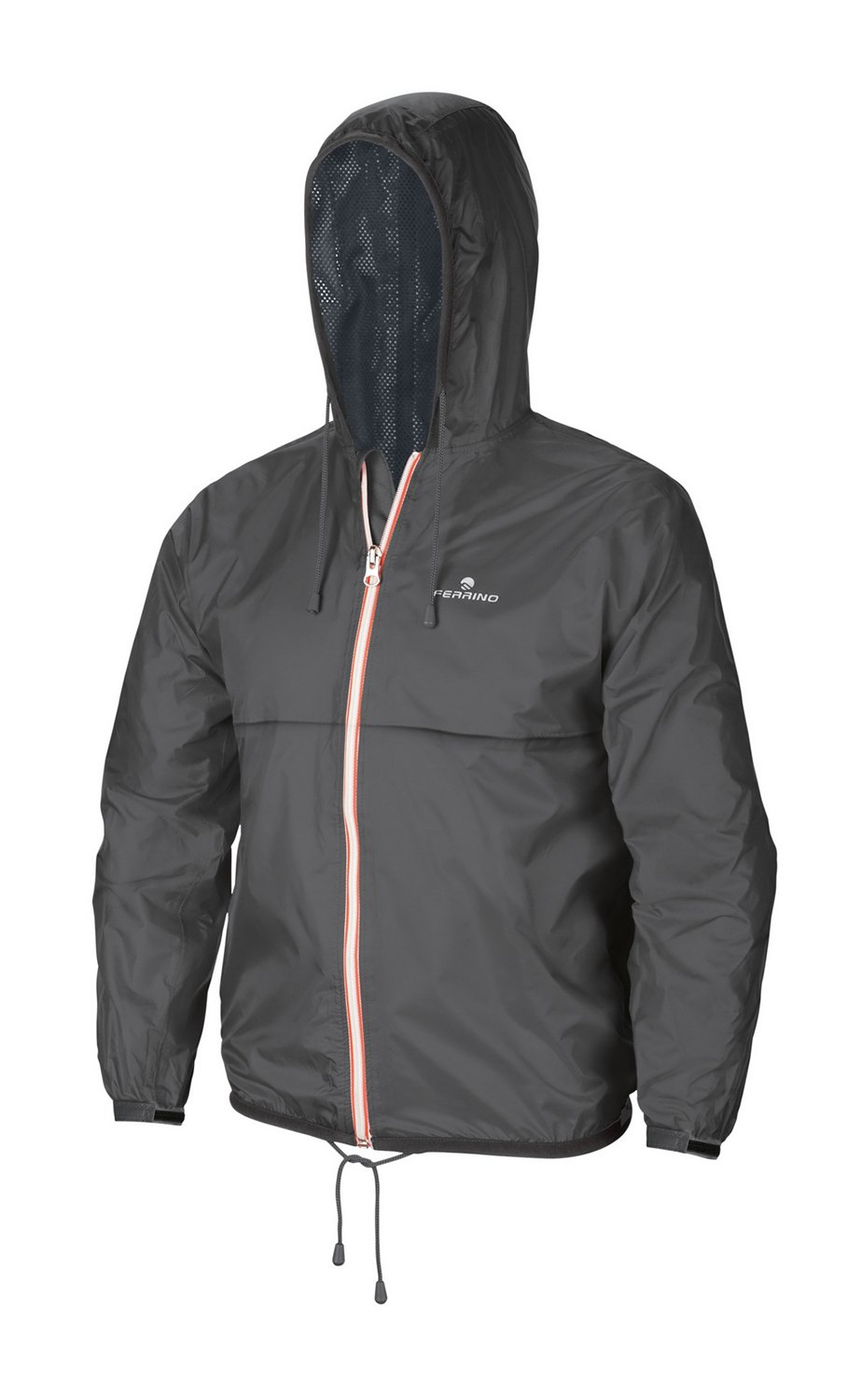 'Air Motion Ferrino Rain Jacket \ \ '