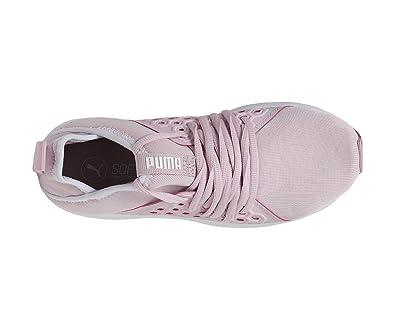 9c664b64bb45bd Puma Women s Winsome Orchid White Running Shoes-6 UK India (39 EU)