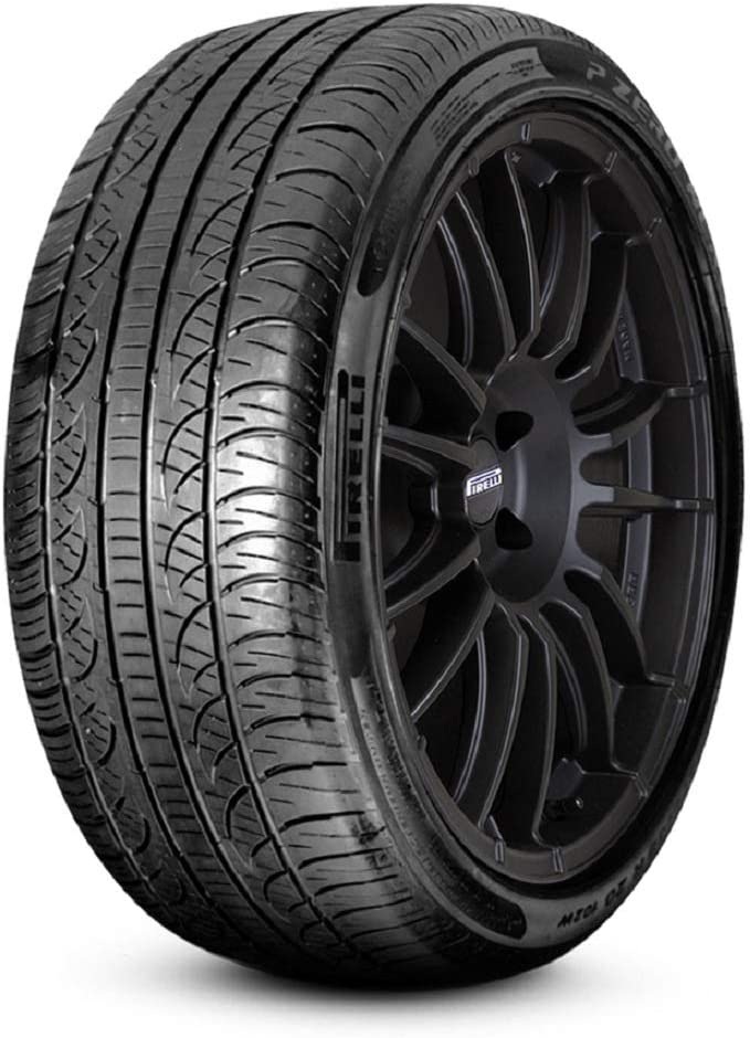 Pirelli P Zero Nero All-Season High Performance Radial Tire