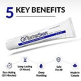 NumbSkin Anesthetic Numbing Cream