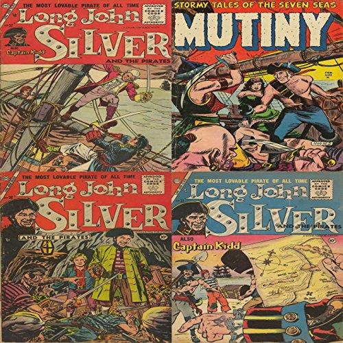 long-john-silver-and-mutiny-comics-issues-30-31-32-and-3-the-most-lovable-pirate-of-them-all-stormy-