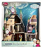 Disney - 2015 Frozen Castle of Arendelle Play Set - New in Box