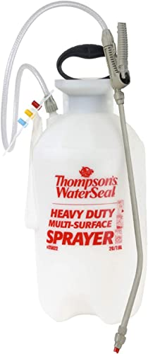 5.	Chapin International Thompson's 2-Gallon Sprayer