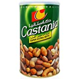 Castania Mixed Super Extra Nuts Can - 450 grams