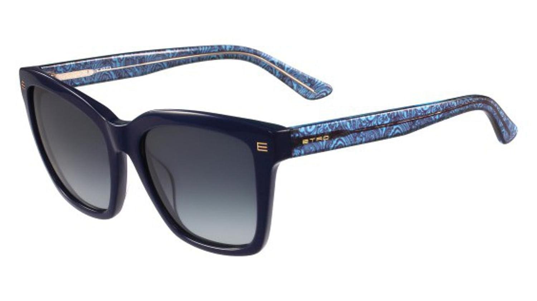 Sunglasses Etro ET 623 S 424 BLUE