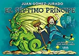 El séptimo principe  /  The Seventh Prince (Spanish Edition)