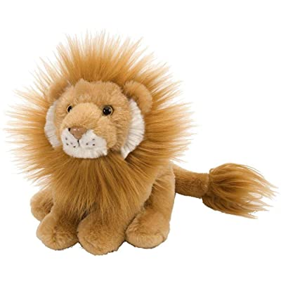 "Wild Republic Ck-Mini Lion 8"" Plush: Wild Republic: Toys & Games"