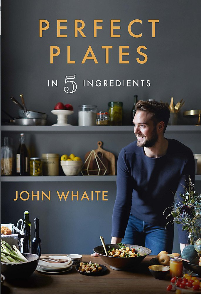 Cookbook Perfect Plates