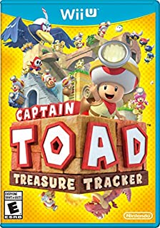 Captain Toad: Treasure Tracker (B00KWF38AW) | Amazon price tracker / tracking, Amazon price history charts, Amazon price watches, Amazon price drop alerts