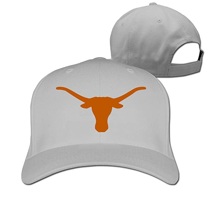 b0b12568d01 Image Unavailable. Image not available for. Color  TEXAS LONGHORNS Baseball Trucker  Hats ...