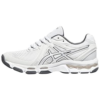 new list brand quality hot-selling newest ASICS Women's Gel-Netburner Ballistic Indoor Shoes: Amazon ...