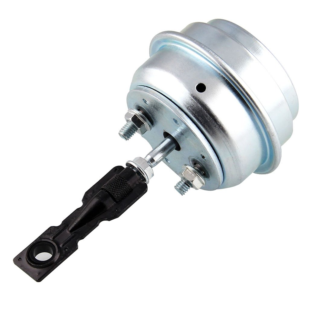 Sharplace Actuador De Vacío Turbo Wastegate Para Turbo Gt1749v Vnt 15 1.9 2.0tdi: Amazon.es: Coche y moto
