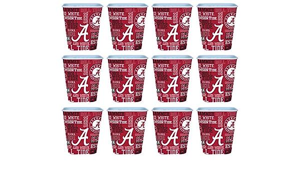 Boelter Brands NCAA Snack Bucket