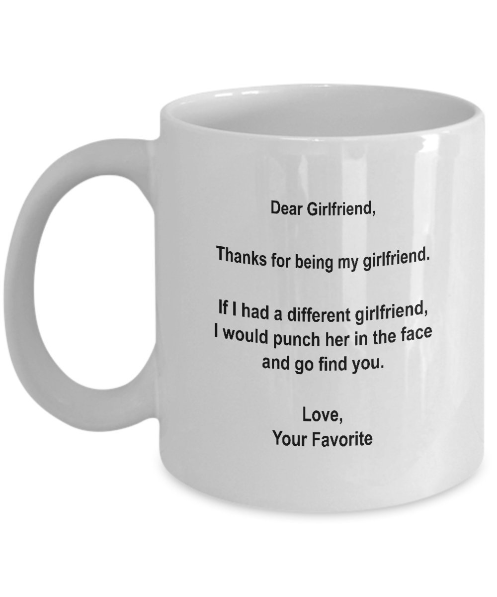 Amazon Funny Girlfriend Gifts